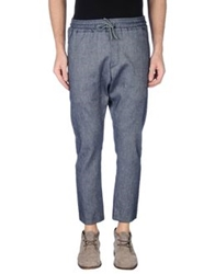 Alice San Diego Casual Pants Blue