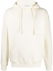 J.W.Anderson Jw Anderson Logo Embroidered Hoodie 60