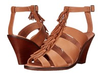Tommy Bahama Palrinna Wedge Whiskey Women's Wedge Shoes Brown