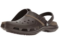 Crocs Modi Sport Clog Espresso Walnut Sandals Brown