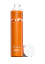 Natura Bisse C C Body Cream 7 Oz. No Color