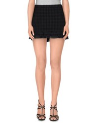 N 21 N 21 Skirts Mini Skirts Women Black