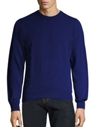 Luciano Barbera Ribbed Cashmere Sweater