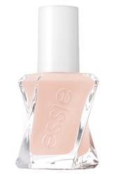 Essie Gel Couture Nail Polish Satin Slippers