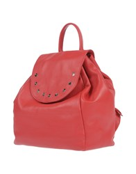Stele Backpacks And Fanny Packs Red