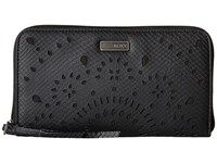 Roxy Dusk Break Wallet True Black Wallet