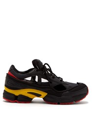 Raf Simons Limited Edition Rs Replicant Ozweego Trainers Black