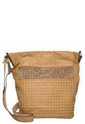 Tom Tailor Lexy Across Body Bag Beige