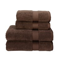 Christy Supreme Hygro Towel Cocoa Guest