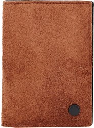 Rag And Bone Rag And Bone Hampshire Billfold Brown