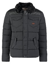 Kaporal Zouky Winter Jacket Black