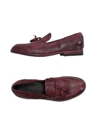 Pantofola D'oro Loafers Deep Purple