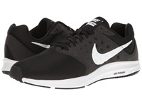 Nike Downshifter 7 Black White Anthracite Men's Running Shoes
