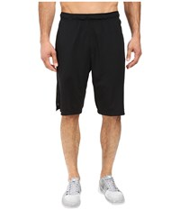 Nike Hyperspeed Knit Training Short Black Black Black Men's Shorts