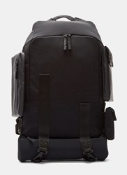 Y 3 Multipocket Backpack Black