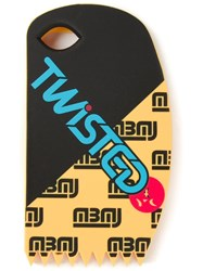 Marc By Marc Jacobs 'Twisted' Iphone 5 Cover Black
