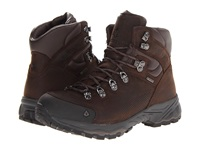 Vasque St. Elias Gtx Slate Brown Beluga Men's Hiking Boots Tan