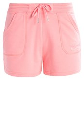 Russell Athletic Sports Shorts Pink