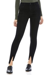 Sam Edelman The Stiletto High Rise Ankle Skinny Jeans Ambrose