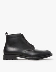 Alden Navy Hill Indy Boot Black