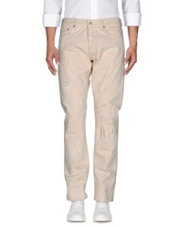 Denim And Supply Ralph Lauren Jeans Ivory