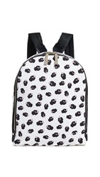 Alice Olivia Parker Multi Staceface Backpack
