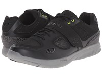 Giro Grynd Black Squiggle Men's Cycling Shoes