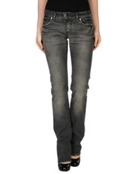 Parasuco Cult Denim Pants Grey