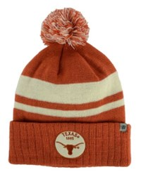 Top Of The World Texas Longhorns Agility Knit Hat