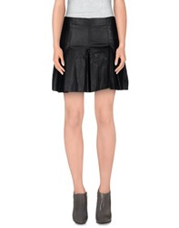 Mariuccia Skirts Mini Skirts Women