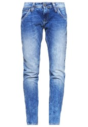 Pepe Jeans Idoler Relaxed Fit K60 Blue Denim