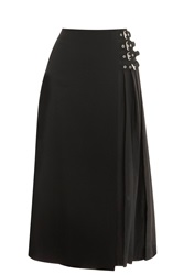 A.L.C. Booth Midi Skirt