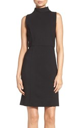 French Connection Women's 'High Line Lula' Ponte Sheath Dress