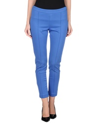Ean 13 Casual Pants Blue