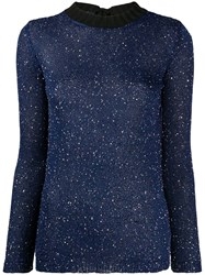 M Missoni Fleck Knitted Top 60