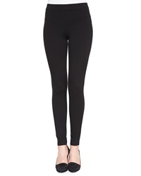 Theory Shawn Pull On Stretch Leggings