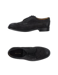 Mauro Grifoni Lace Up Shoes