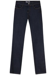 Gerard Darel Charcoal Jeans Blue