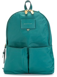 Marc By Marc Jacobs 'Preppy Legend' Backpack Green