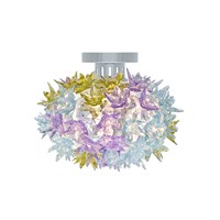 Kartell Lavender Bloom Ceiling Lamp 28X22cm