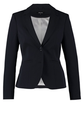 More And More Sally Blazer Marine Dark Blue