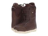 Burton Ion Leather Est '17 Red Wing Men's Cold Weather Boots Multi