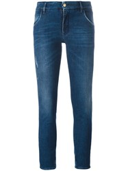 Cycle Denim Jeans Blue