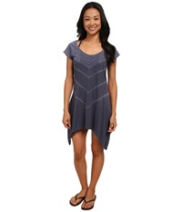 Columbia Summer Breeze Cover Up India Ink Women's Swimwear Gray