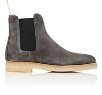 Common Projects Women's Chelsea Boots Black