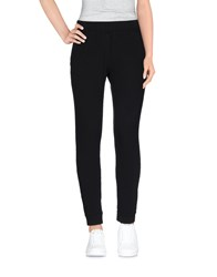 Douuod Trousers Casual Trousers Women Black