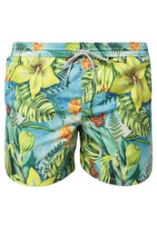 Brunotti Crunot Swimming Shorts Dark Blue