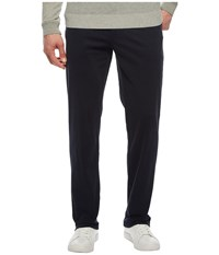 Nautica Classic Fit Stretch Deck Pants True Navy Casual Pants