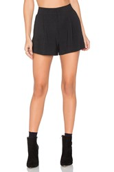 Joie Hanne Short Black