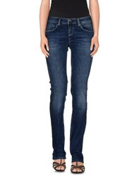 Jcolor Denim Denim Trousers Women